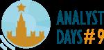 Analyst Days