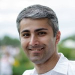 Orkhan Gasimov. Reactive & Distributed – Архитектура современного приложения