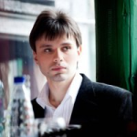 Alexander Kolesnikov. Александр Колесников