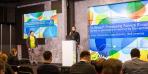 Конференция для разработчиков SECR. Октябрь 2018, Москва