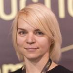 Антонина Бинецкая, Wargaming.Net