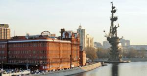 Digital October. Москва, Берсеневская набережная, 6